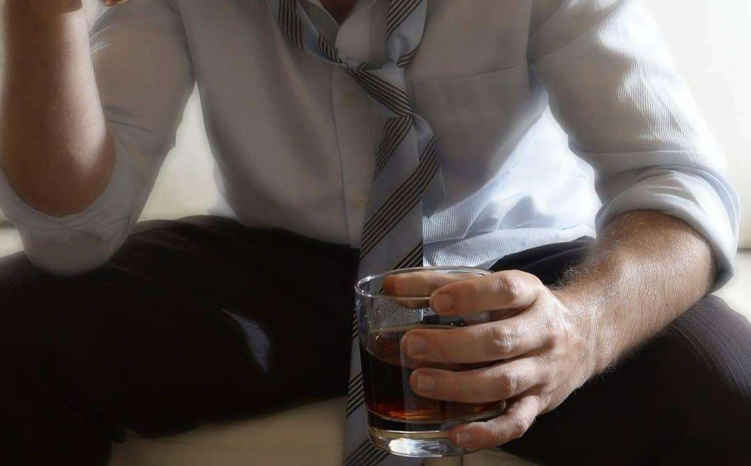 Spotting Symptoms of a Loved One's Alcoholism
