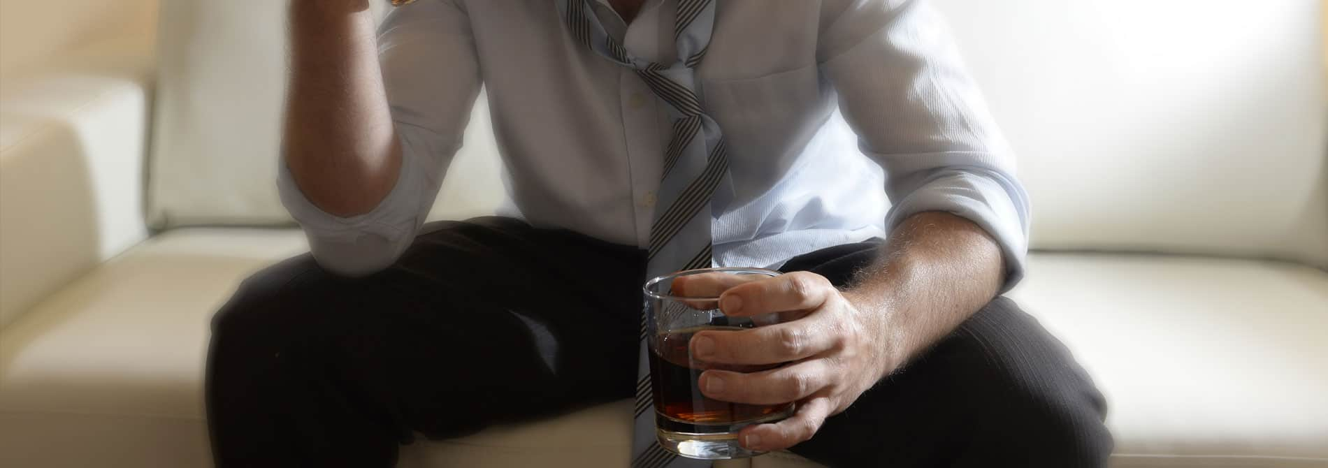 Spotting Symptoms of a Loved Ones Alcoholism