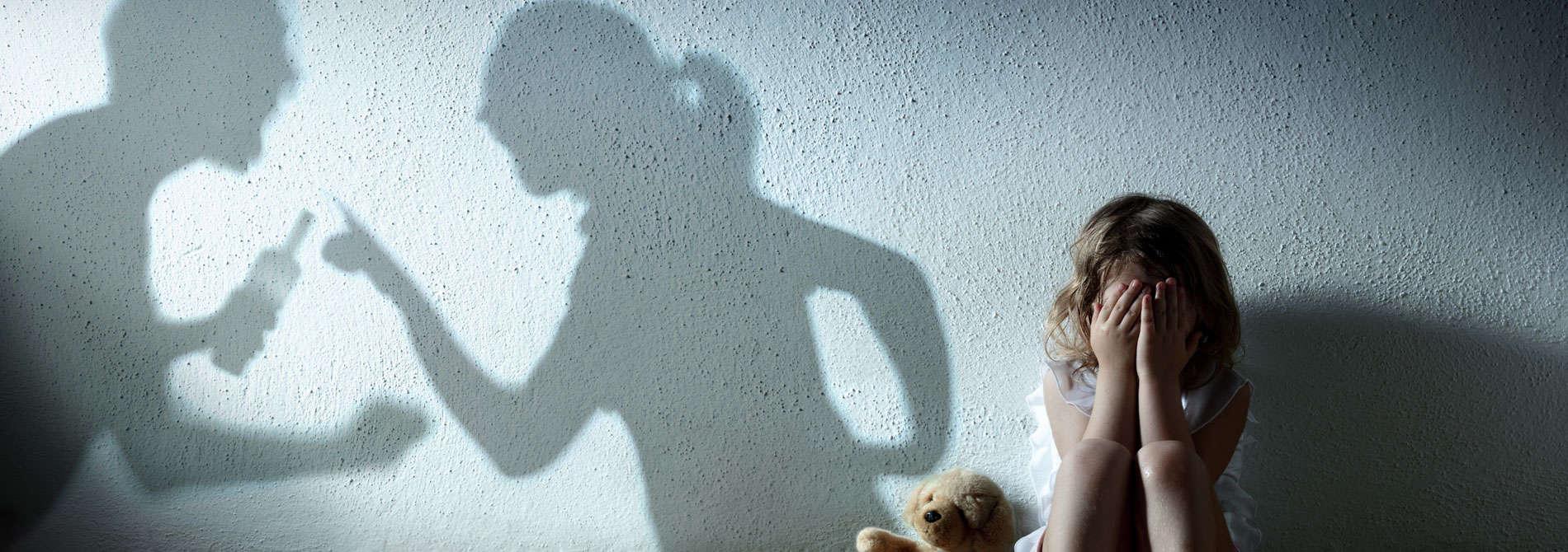 Addiction's Impact on Family