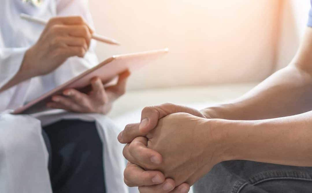 Overcoming Withdrawal Symptoms